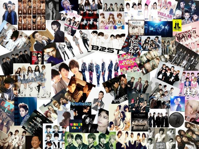 10 English Terms Essential For Korean Pop Fans