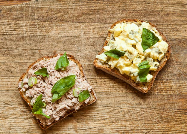 27 awesome easy lunches to bring to work 1 arnold palmer sandwich forumfinder Gallery