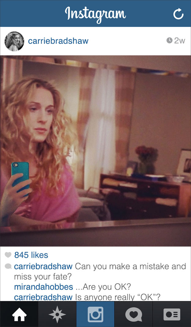 Instagram sex images