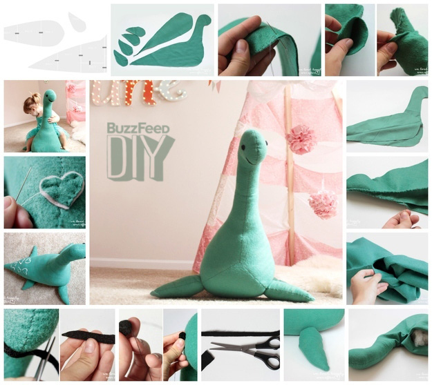 how to make toy pussy