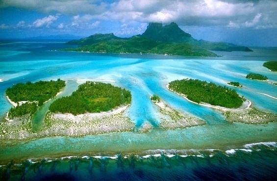 Derawan Islands, East Kalimantan