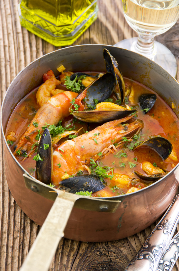 Bouillabaisse  44 Classic French Meals You Need To Try Before You Die enhanced buzz 29096 1385768862 2