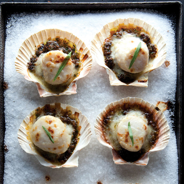 Coquilles Saint-Jacques  44 Classic French Meals You Need To Try Before You Die enhanced buzz 30232 1385772023 13