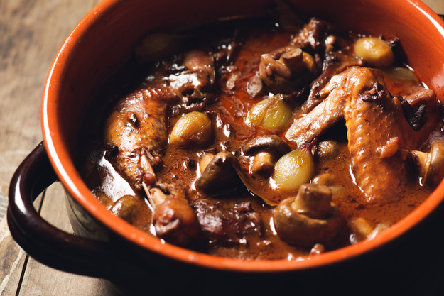 Coq au Vin  44 Classic French Meals You Need To Try Before You Die enhanced buzz 7517 1385793394 3