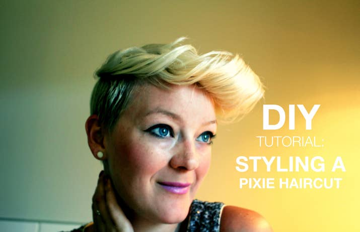 18 awesome style ideas for pixie cuts banged out style urmus Image collections