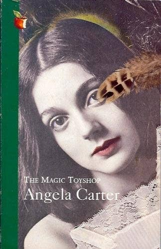 """Angela Carter is probably my favourite author of all time, and while her early work """"The Magic Toyshop"""" is not one of my favourites, it's one of her most Gothic – it's about a young girl forced from a life of luxury and plenty into a dark household ruled by a tyrannical toy-maker. As you'd expect from Angela Carter, the language and imagery is sublime, the characters are intriguing and there's lots of references to mythology and folk tales."""
