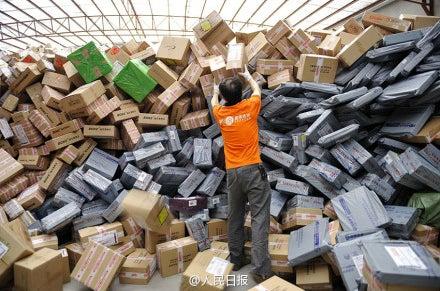 China spree single supplement