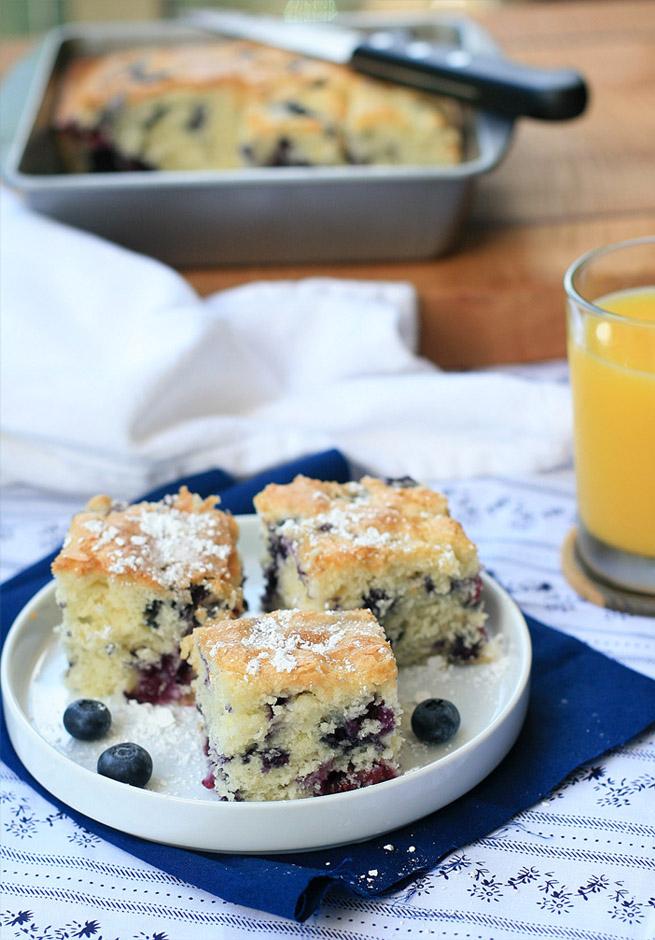 27 Delicious Gluten-Free Breakfast Pastries