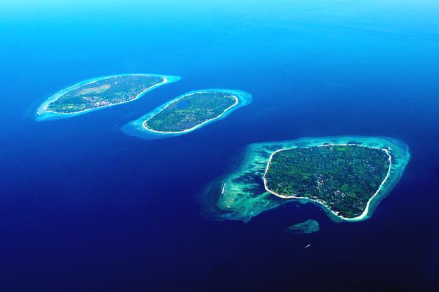 Gili Islands, West Nusa Tenggara