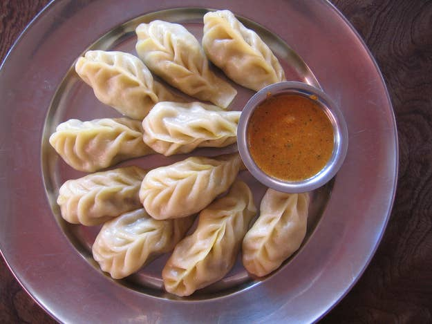 26 traditional indian foods that will change your life forever what it is a variation on the traditional dimsum native to the north eastern forumfinder Gallery