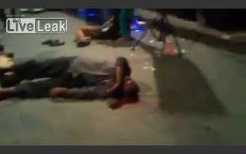 Liveleak Body Found
