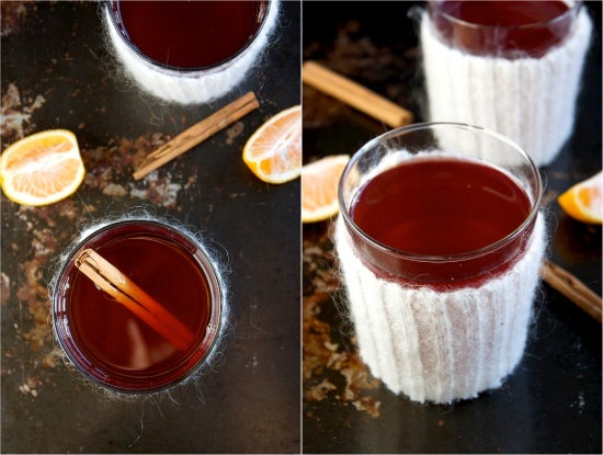This JUICE is WEARING a SWEATER. Get the recipe.