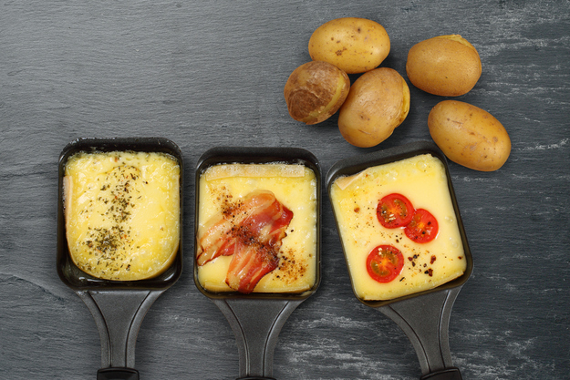 Raclette  44 Classic French Meals You Need To Try Before You Die enhanced buzz 21238 1385761799 9