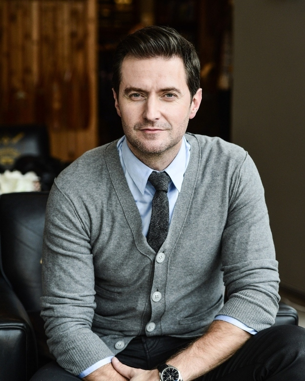 richard armitage online