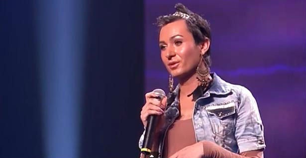"""It seems like not only the contestants of one of the most famous talent show have the X factor, some of the judges have it too and it's called Transphobia. In the second episode of the first series of X Factor Adria (aired in Serbia, Bosnia & Herzegovina, Montenegro and FYR Macedonia), one of the judges, famous pop singer Željko Joksimović (who represented Serbia and Montenegro in the 2004 Eurovision Song Contest with the song """"Lane moje"""", placing 2nd and also in 2012 in Baku, Azerbaijan and finished 3rd, and has been rumored to be a gay person himself) publicly discriminated a transgender contestant named Fifi (22), born Filip Janevski from FYR Macedonia."""