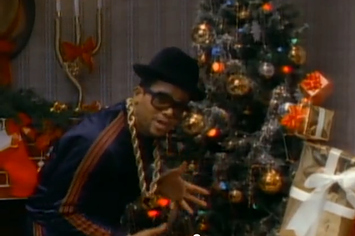 10 Amazing Christmas Songs By Your Favorite Hip-Hop Artists