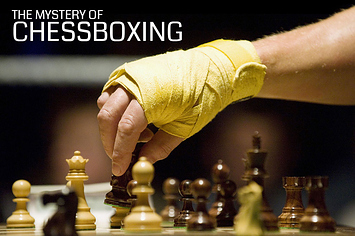 The Mystery Of Chessboxing