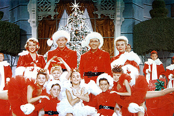 15 things you didnt know about white christmas - The Movie White Christmas