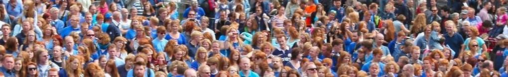 RedheadDays