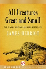 Under the now-famous pen name James Herriot, James Alfred Wight, a British veterinarian, wrote semiautobiographical stories centering on veterinary practice and country life. All Creatures Great and Small is one such collection, following a young veterinarian who moves to the rolling hills of Yorkshire. An international bestseller that was later adapted into a television series, this collection will delight any and all animal lovers.