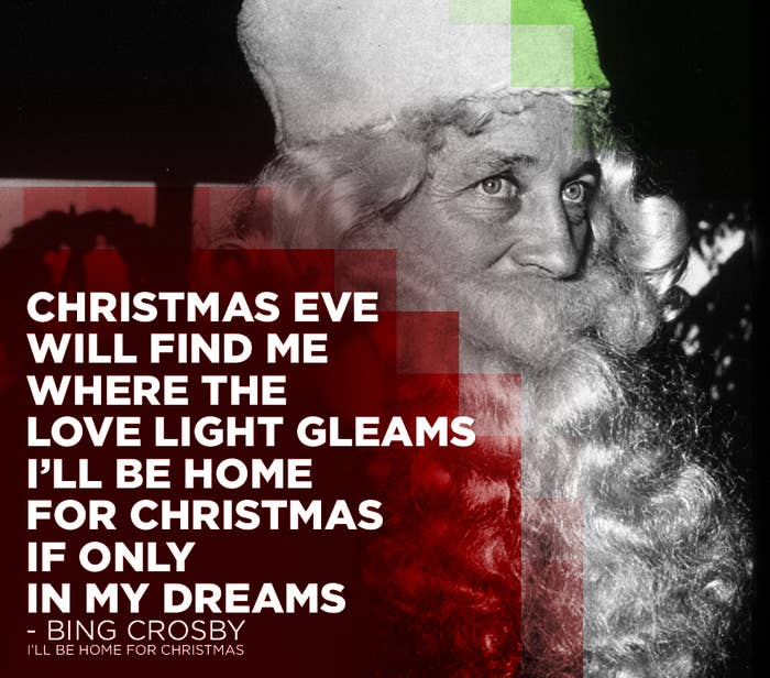Merry Christmas From The Family Lyrics.The 22 Saddest Christmas Songs Of All Time