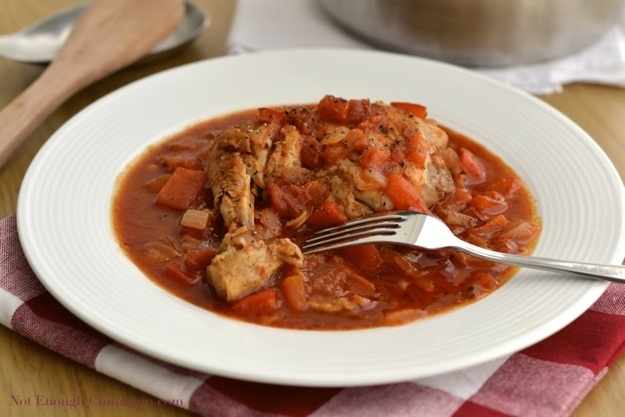 Poulet Basquaise  44 Classic French Meals You Need To Try Before You Die enhanced buzz 16984 1387650879 5