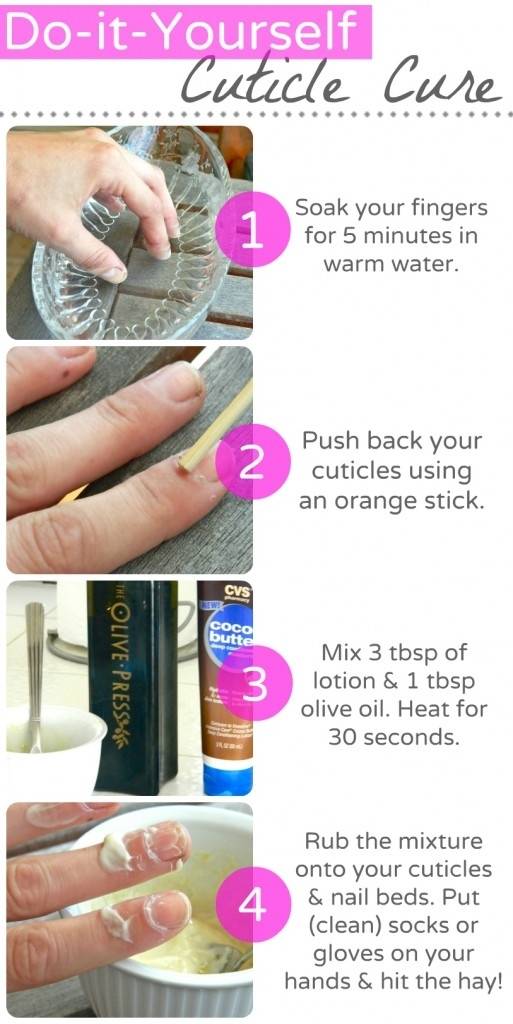 Omg these 15 tips guarantee the healthiest nails ever ignorz view this image solutioingenieria Choice Image