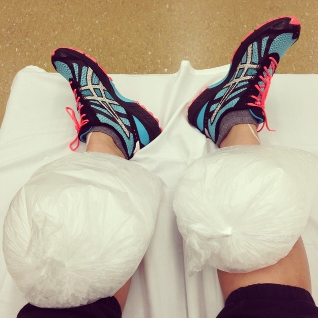 You're Done! But Are You? How to Recover After a Workout