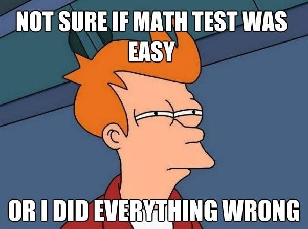 Why do girls suck at math?