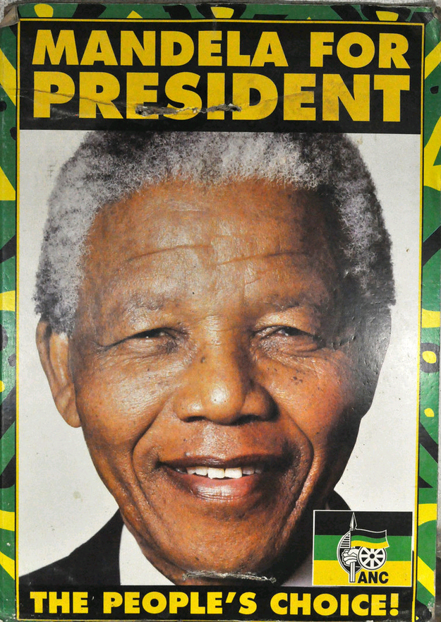 a history of the presidency of nelson mandela Presidency after nelson mandela was released from prison, he encouraged the continual pressure the other nations were putting.