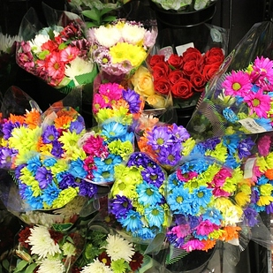 If You Don 39 T Get Your Valentines Flowers At Costco