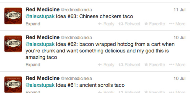 The 15 Best Things That Happened On Food Twitter In 2013