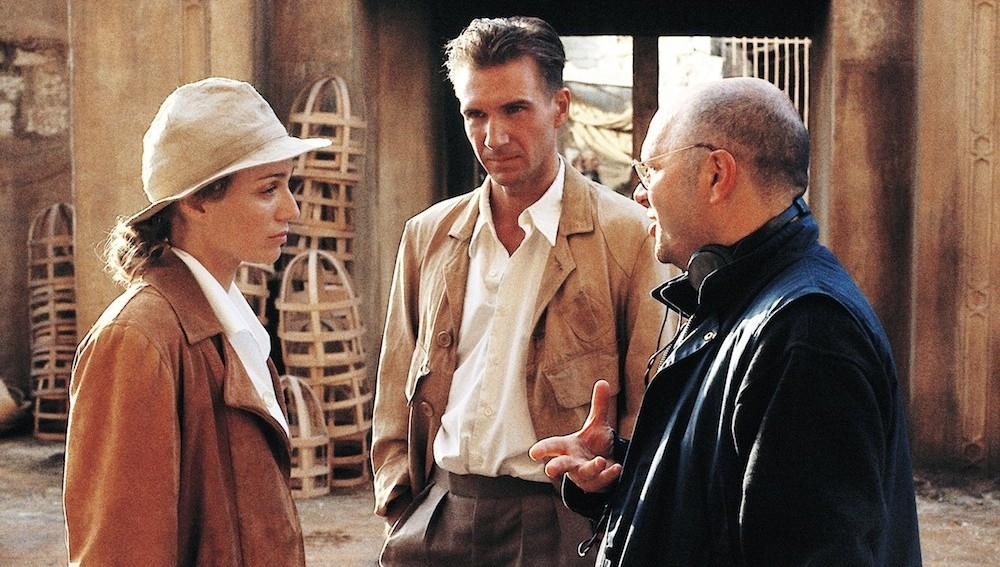How Ralph Fiennes Learned To Be A Director From The Modern ...