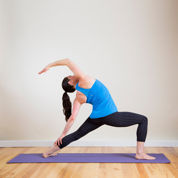 Websites Offer Free (or Dirt-Cheap) Yoga Classes