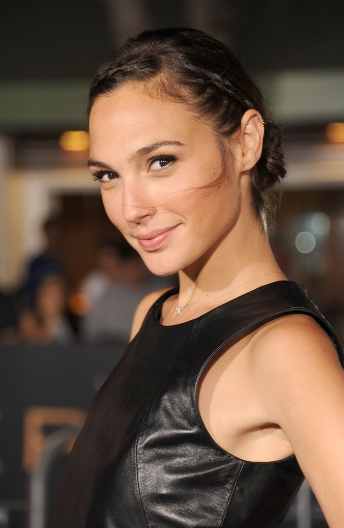 The 28 year old star opposite Henry Cavill as Superman/Clark Kent, and Ben Affleck as Batman/Bruce Wayne, with Man of Steel director Zack Snyder and writer David S. Goyer both returning.The casting confirms Warner Bros.' ambitions to transform the DC Comics universe into a mega-franchise, a la Marvel Studios' cinematic universe, but it is unclear whether Gadot's role is substantial or a glorified cameo meant to point to an upcoming Justice League movie.Regardless, the Batman/Superman/Wonder Woman movie — which needs to get its title soon, already — is set for a July 17, 2015 release date.