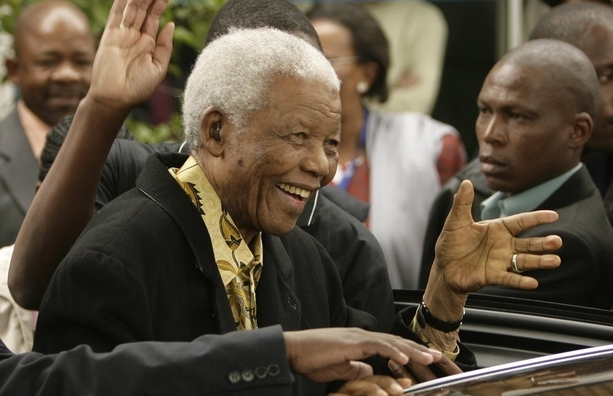 7 Nelson Mandela Quotes You Probably Won't See In The U.S. Media