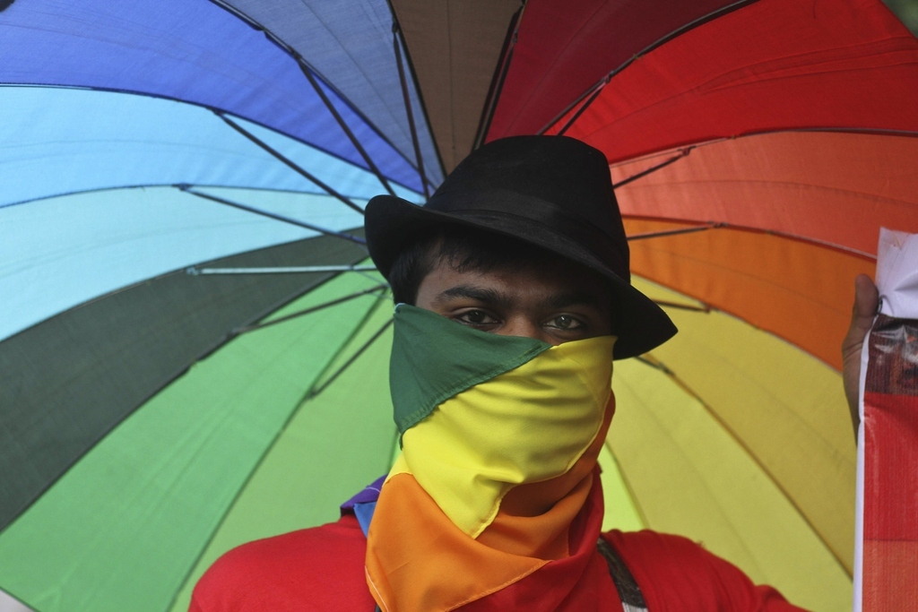 India Supreme Court Upholds Sodomy Law