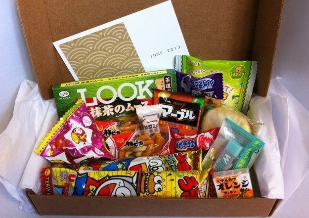 candy box subscription 2