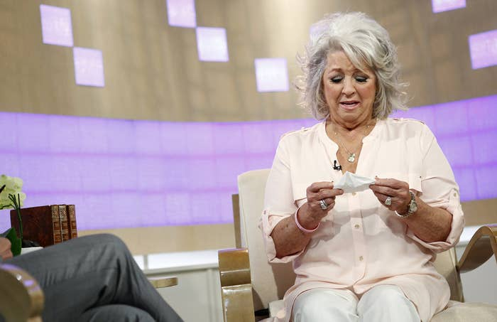 When allegations that Paula Deen used the n-word and wanted to have black men dress as slaves at a wedding, #BlackTwitter let its opinion be known with a series of absolutely hilarious hashtags, the biggest of which was #PaulasBestDishes, started by @jeffuhz with this tweet. The three biggest Paula Deen related hashtags, #PaulasBestDishes, #PaulaDeenTVShows, and #PaulaDeenApologyBingo garnered a whopping 187,000 tweets total.