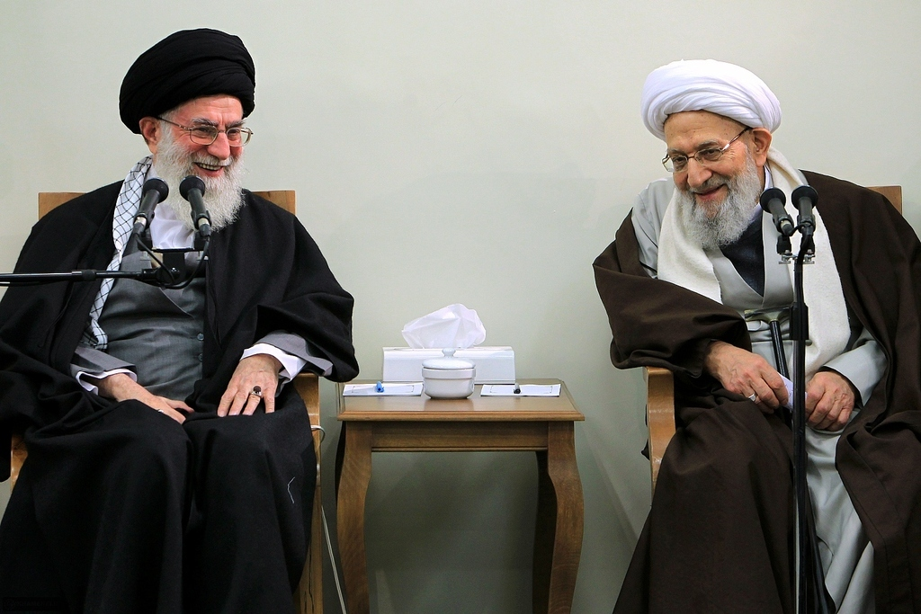 Sworn to Destruction: 20 Threats Iranian Leaders Made Against Israel in 2013