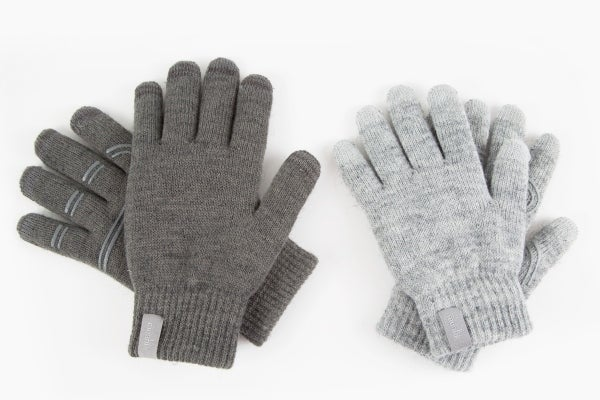 Since it is winter, touchscreen gloves would sure come in handy for your explorer who either lives somewhere cold or is about to head to off to a winter wonderland. A variety of places carry touchscreen gloves but you can get these at Photojojo for $30.