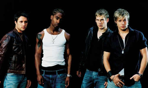 Simon Webbe of Blue filed for bankruptcy in October 2013, less than a month after his bandmate, Duncan James, declared himself broke.