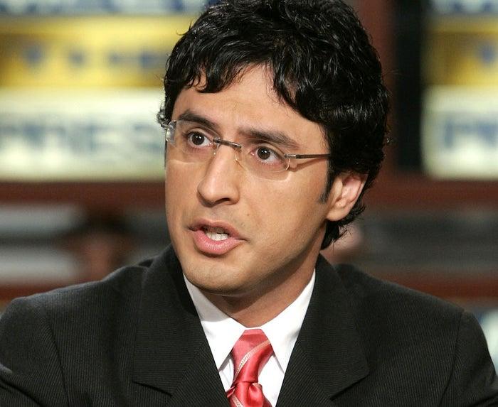 Dr. Reza Aslan