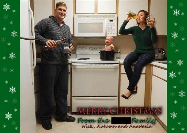 Funny Office Christmas Photo Ideas from img.buzzfeed.com