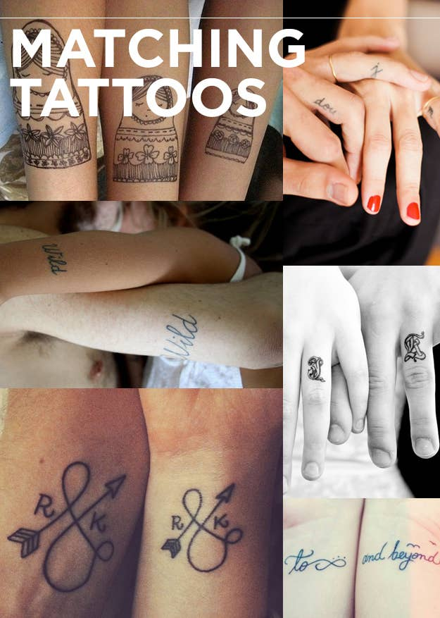 Sharing is caring. See a bunch more examples here.Russian doll tattoos | To infinity and beyond | ring tattoos | side finger tattoos | wrist tattoos | wild tattoos