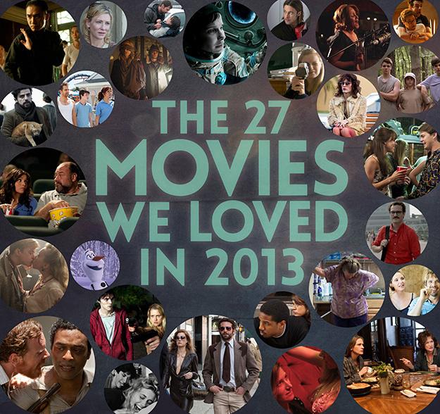 good recent movies