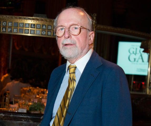 Robert W. Wilson