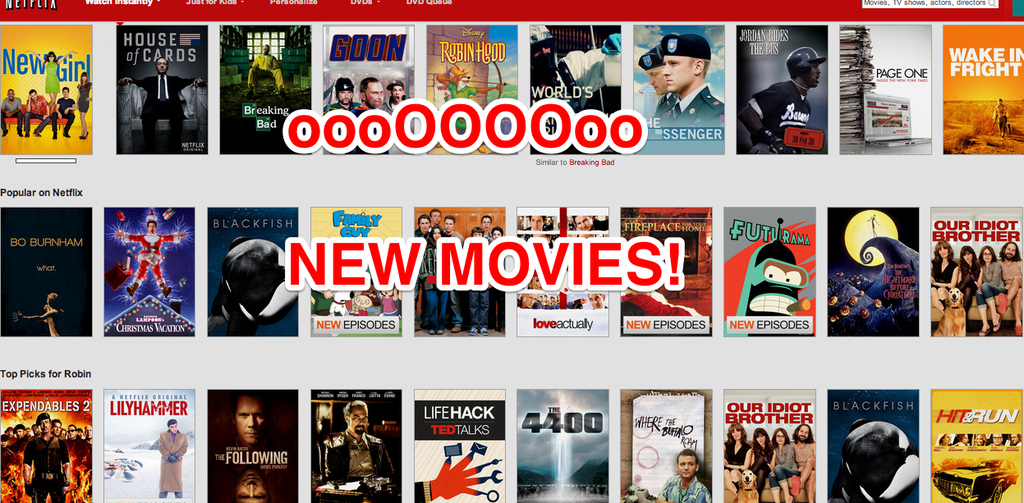 Best New Movies on Netflix Added This Week: November 16th ...  |All New Netflix Movies