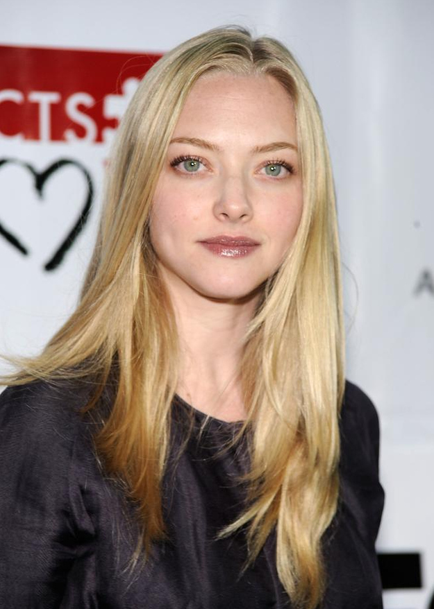 28 Times Amanda Seyfried S Hair Was Your Religion