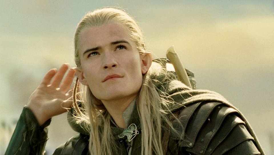 13 Times Background Legolas Was The Most Important Part Of ...